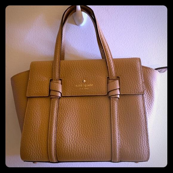 kate spade Handbags - Kate Spade Mini Handbag